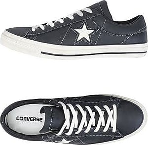 ONE STAR OX 80S LEATHER DISTRESSED - FOOTWEAR - Low-tops & sneakers Converse