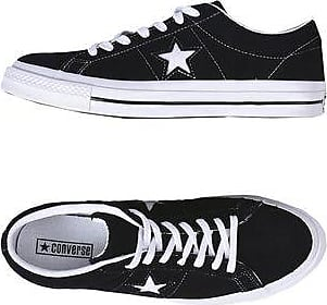 CT AS OX 70S PONY HAIR LEATHER - FOOTWEAR - Low-tops & sneakers Converse