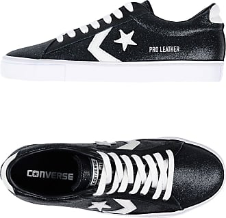 AUCKLAND RACER OX SEQUINS/SUEDE PRINT - CHAUSSURES - Sneakers & Tennis bassesConverse