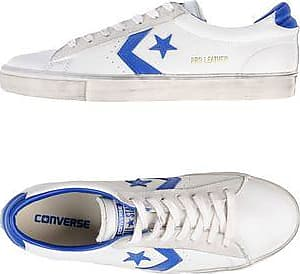 PRO LEATHER VULC OX CANVAS DISTRESSED - CHAUSSURES - Sneakers & Tennis bassesConverse