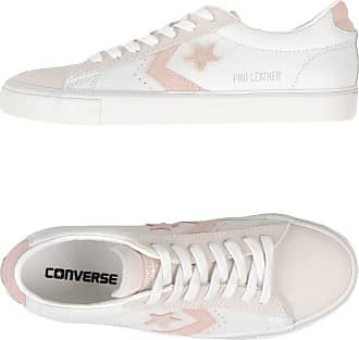 PRO LEATHER VULC OX SUEDE DISTRESSED - CHAUSSURES - Sneakers & Tennis bassesConverse