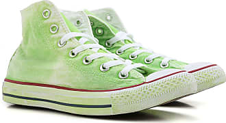 Sneakers for Women On Sale, Limited Edition, Bluette, Canvas, 2017, US 5.5 (EU 36.5) US 6 (EU 37) Converse