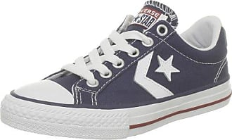 Converse Sp Core Canv Ox 289161 52 10 Unisex   Erwachsene Sneaker  31/32 EUBlau