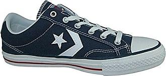 Converse Sp Core Canv Ox 289161 52 10 Unisex   Erwachsene Sneaker  39Blau