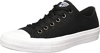 Converse CT II Ox, Sneakers Homme, Noir (Black/White/Navy), 36.5 EU