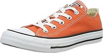 Vans Unisex Erwachsene Authentic Sneakers  42 EUOrange ((Deck Club) Fre Fd5)