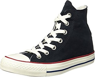 Converse Sneaker All Star Hi Canvas Sneakers Unisex Adulto Nero