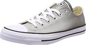 Converse - Zapatillas para mujer blau/grau (Blue Skate/Ash Grey)
