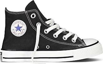 Converse Sneaker all Star Street Mid Canvas Blu Navy EU 30