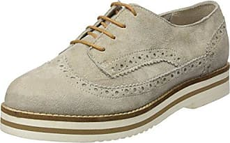 Ananas - Chaussures À Lacets Pour Dames / Rose Coolway