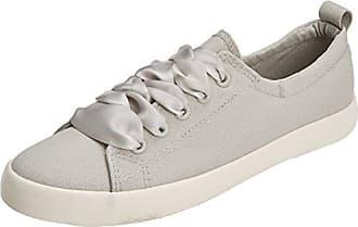 COOLWAY Korea, Zapatillas para Mujer, Gris (Gry 470), 36 EU