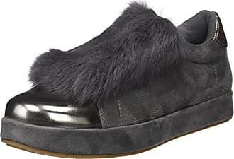 COOLWAY Neo, Zapatillas para Mujer, Gris (GRY), 39 EU