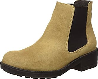 Belva - Bottes, Femme, Negro Napa (NBK), Taille 38Coolway
