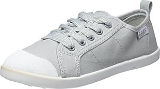 Barato Real Finishline Outlet Manchester Coolway - Zapatillas Korea gris m2rYdfR