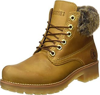 Mens C45-85 Ankle Boots Coronel Tapiocca