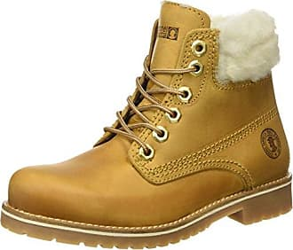 Womens Sport Serpe Ankle Boots Coronel Tapiocca