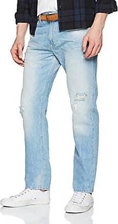 Mens Pantalón Vaquero Trousers Cortefiel