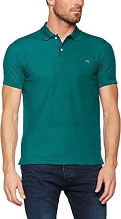 Mens Basico Pdh Tailored Polo Shirt Pedro del Hierro