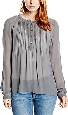 Bibia, Blouse Femme, Gris (Iron Gray 65881), 40Cream