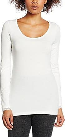 Florence Top, Débardeur Femme, Blanc (Optical White 60001), 42 (Taille Fabricant: L)Cream