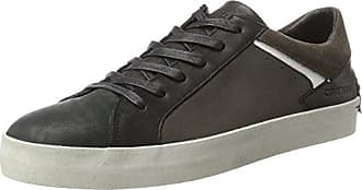 11333ks1, Sneakers Basses Homme, Gris (Grau), 41 EUCrime London