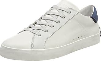 11012a17b, Sneakers Basses Homme, Gris (Grau), 41 EUCrime London