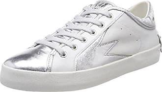 Crime London 25622ks1, Zapatillas para Mujer, Blanco (Weiß), 36 EU