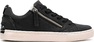 Ralw Lo sneakers - Black Crime London