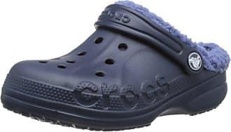 crocs Klassische Clogs für Erwachsene, Unisex, Unisex, Classic, Brown (Khaki), UK Size 3 (EU 35, US 5)