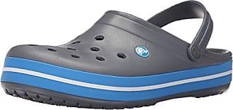 Crocs Crocband II Slide - Sandalias - azul 46-47 2018 Sandalias Casual