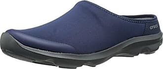 Crocs Duet Busy Day 2.0 Satya, Blu Blue (Navy/Graphite) 34.5