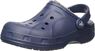 crocs Specialist II Clog, Unisex - Erwachsene Clogs, Blau (Navy), 36/37 EU