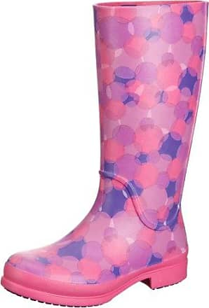 63868, Rangers Boots Femme, Rose (Pink 0), 37 EUHis