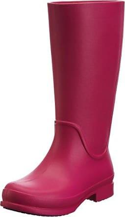 Crocs Botas Para Mujer, Color Multicolor, Talla 34-35 EU