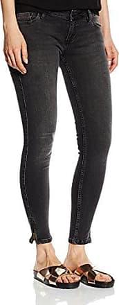 Cross Jeanswear Giselle - Vaqueros para Mujer, Color Grau (Creme Smoke Wash 005), Talla W31/L32 (31)
