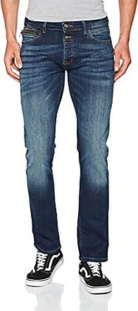 Toby, Pantalon Homme, Bleu-Blau (Blue Black 034), W29/L32Cross