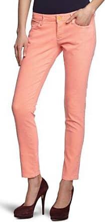 Womens Gleda A 466 Skinny Trousers, Grey, 36 Cross Jeanswear