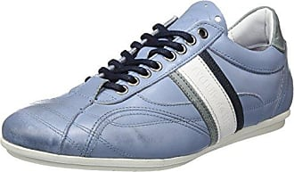 Crush City, Baskets Homme, Blau (Jeans Blue), 42 EUCycleur de Luxe
