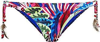 Cyell 215, Bas de Maillot de Bain Femme, Multicolore (Macaw 426), 44