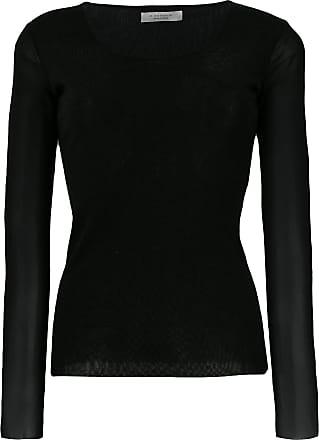 Sweater for Women Jumper On Sale, Black, Viscose, 2017, 10 12 14 6 8 D.exterior