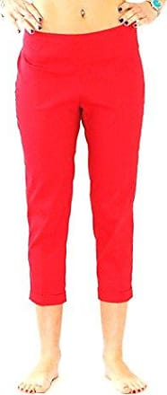 D-ROSS 307_5, Pantalones para Mujer, Negro (Nero 9), 40 ES(Talla del Fabricante:42)
