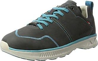 Terra WMN - Zapatillas de senderismo para mujer, Anthrazit/Koralle 1392, 38 Dachstein Outdoor Gear