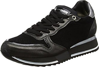 Sneakers Basses Femme - Noir - Noir (Nero NN), 36 EU EUD'acquasparta
