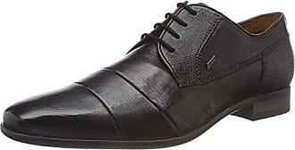 Daniel Hechter 811369606900, Zapatillas sin Cordones para Hombre, Gris (Grey 1500), 43 EU
