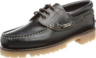 Daniel Hechter Hb1206Pr1W - Zapatos de cordones para hombre, color cognac 644, talla 45