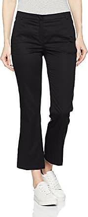 Womens Hose DOB 5434 75099 Straight Trousers Daniel Hechter