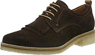 Daniel Hechter 811158031100, Zapatos de Cordones Derby para Hombre, Marrn (d.Braun 6100), 45 EU