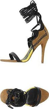 Bootie, Chelsea Boots Femme, Marron (Grain 630), 39 EUStrenesse
