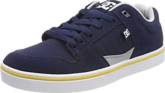 Chaussures DC Course 2 Navy Yellow Ny0