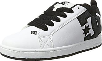 Calzature & Accessori neri per uomo DC scarpe Court Graffik Paquete De Cuenta Regresiva hPHuBE19